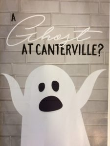 ghost at canterville